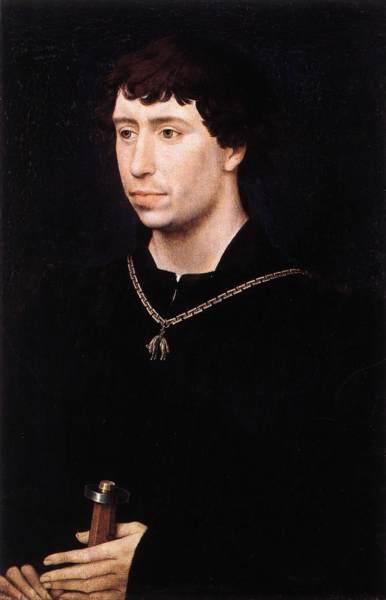 Margaret of York, Duchess of Burgundy 1468-1477 – Mittelalter