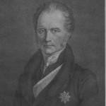 Johann Adam Freiherr von Aretin (Quelle: MGH-Archiv)