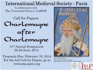 IMS Symposium 2014