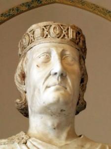 Imago comitis aus dem Kapitolinischen Museum, Rom. Quelle: Wikimedia Commons. Gemeinfrei.